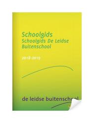 Schoolgids 2018-2019_schoolgidsdeleidsebuitenschool