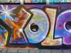 Breakdance, hiphop, rap, beats maken en graffiti